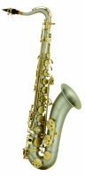 Saksofon tenorowy LC Saxophone T-604XW sandblast finish