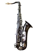 Saksofon tenorowy Brancher TBS Black-Silver