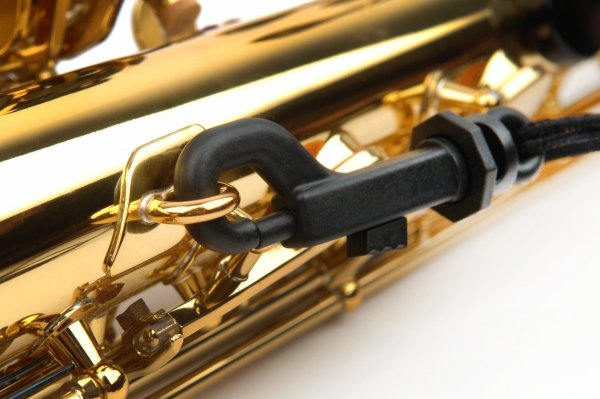Pasek do saksofonu tenorowego i barytonowego Rico SLA13