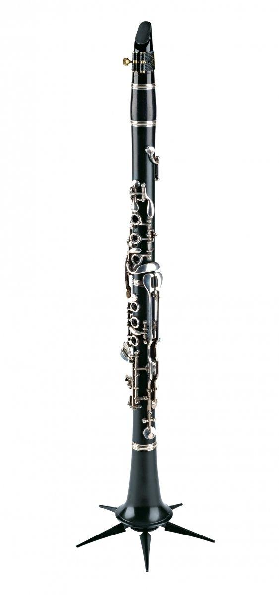 Stojak do klarnetu B/A K&M 15228
