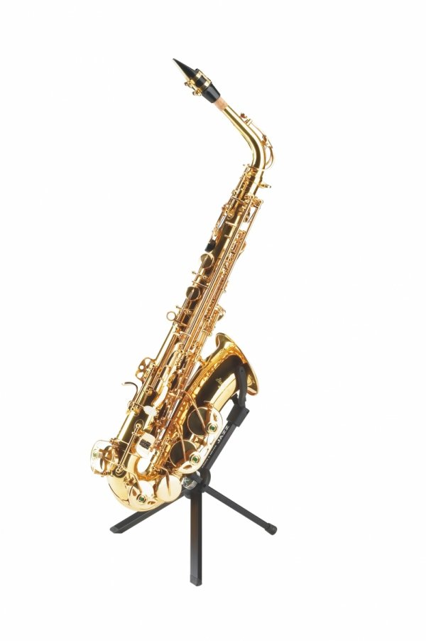 "Stojak do saksofonu altowego K&M 14330 ""Jazz"""