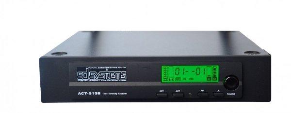 Mikrofon bezprzewodowy do saksofonu SD Systems LDM 94 W(ireless)
