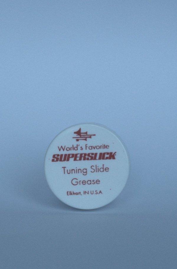 Smar do krąglików Superslick Tuning Slide Grease