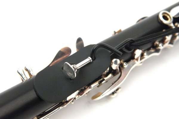 Pasek do klarnetu B/A Rico CCA01
