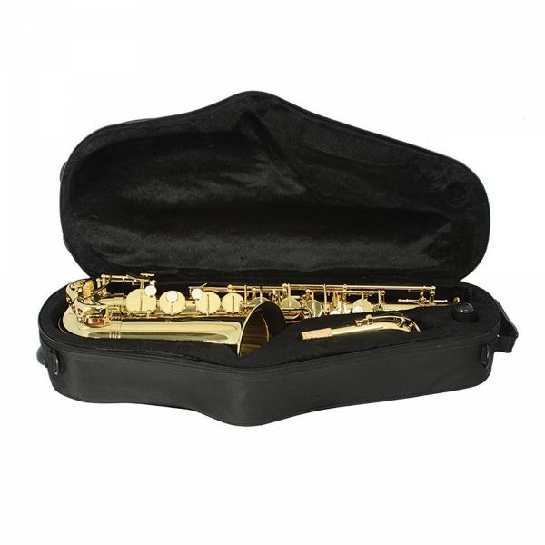 Saksofon altowy dla dziecka Trevor James 371A Alpha