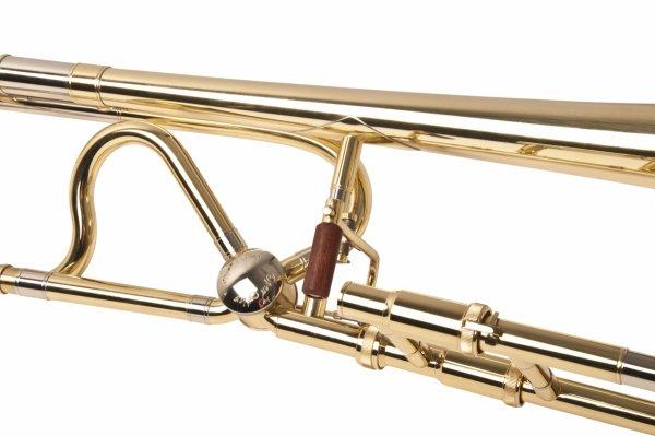 Puzon tenorowy Bb/F Adams TB1 Selected