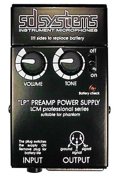 Mikrofon do trąbki SD Systems LCM 77 F