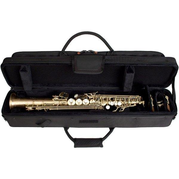 Futerał na saksofon sopranowy Protec PB310
