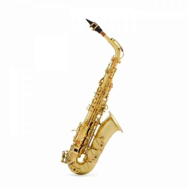 Saksofon altowy Lupifaro Platinum by Cardinali Vintage bez wysokiego fis