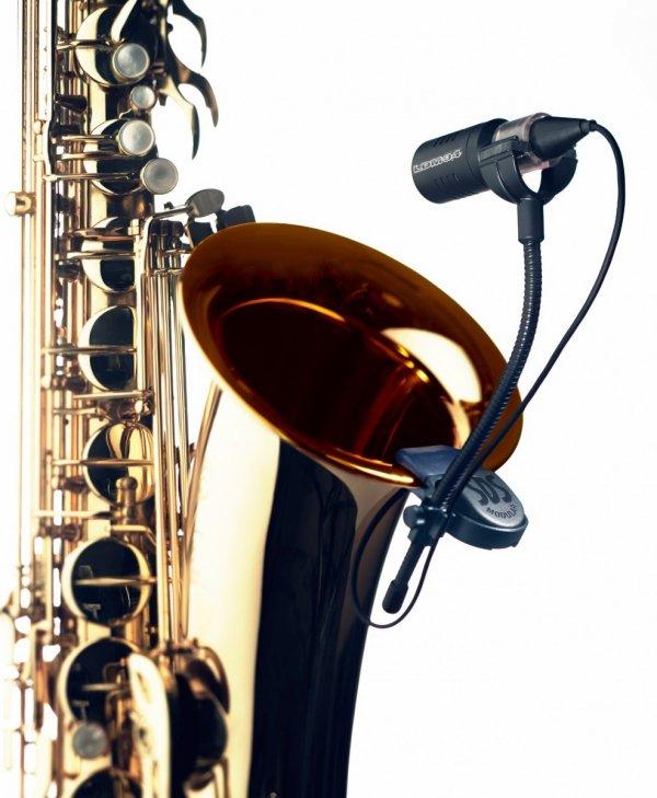 Mikrofon do saksofonu SD Systems SDS md