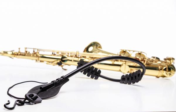 Uchwyt do saksofonu Hooki (2 rozmiary)