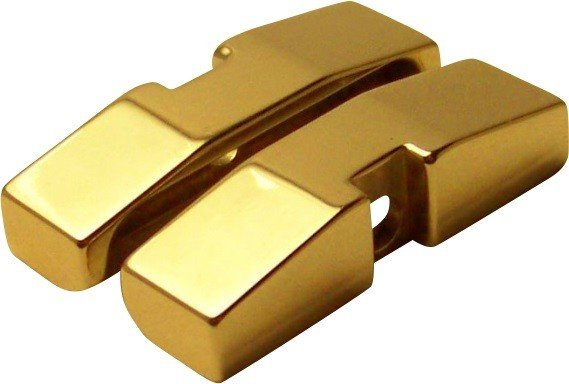 Ciężarki do ligaturki Rovner Turbo Charger Gold Long