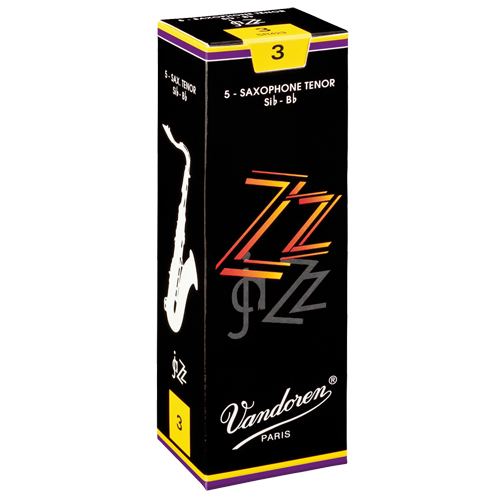 Stroiki do saksofonu tenorowego Vandoren ZZ
