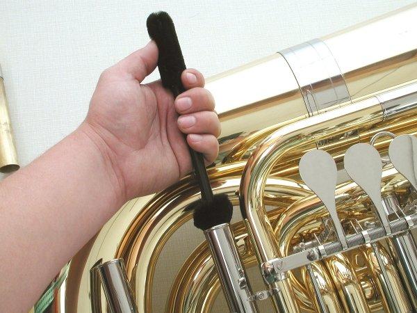 Wycior do tuby H.W. Brass-Saver Set