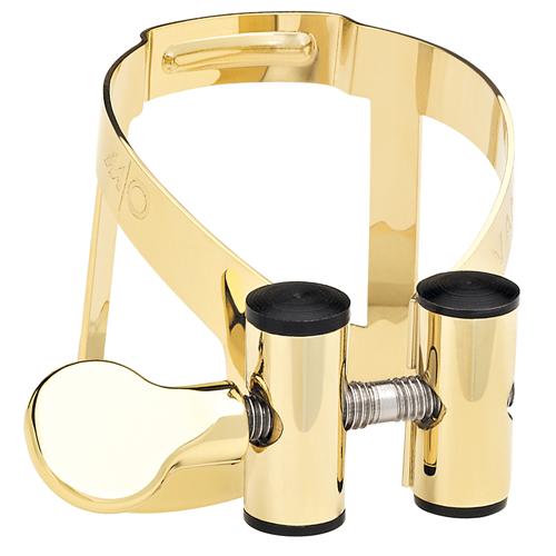 Ligaturka do saksofonu barytonowego Vandoren M/O