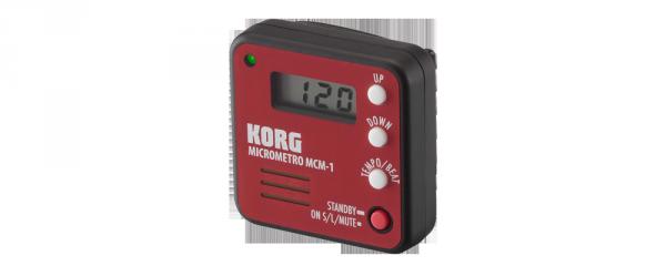 Metronom Korg MCM-1