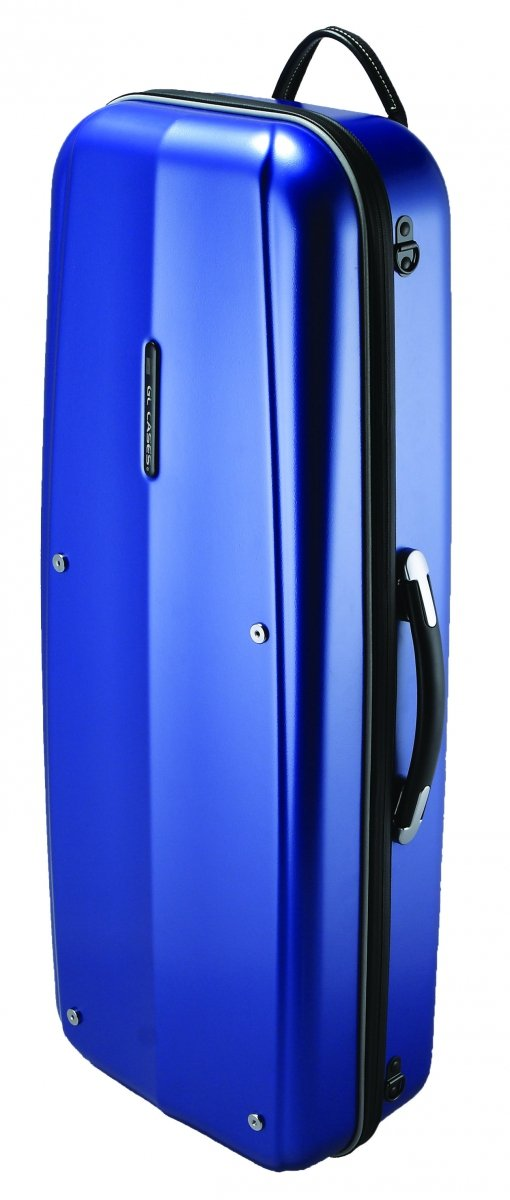 Futerał na saksofon tenorowy GL Cases GLK Combi Standard