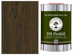 Profesjonalny olej do podłóg  Profiöl High-Solid Oli Natura 1 L WENGE