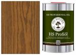 Profesjonalny olej do podłóg Profiöl High-Solid Oli Natura 1 L TEAK