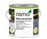Osmo Olej Tarasowy 004 opak. 2,5 L (daglezja)