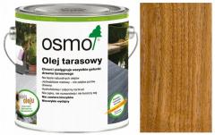 Osmo Olej Tarasowy 007 teak bezbarwny 2,5 l