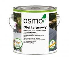 Osmo Olej Tarasowy 014 opak.2,5 L (massaranduba)