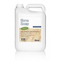 Bona Soap mydło do podłóg olejowanych (opak. 5 L)