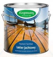 Koopmans Yachtlak lakier jachtowy bezbarwny 2,5 L