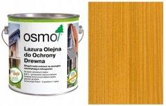 Osmo Lazura Olejna do Ochrony Drewna 700 sosna 0,75 l