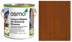 Osmo Lazura Olejna do Ochrony Drewna 708 teak 0,75 l