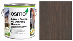 Osmo Lazura Olejna do Ochrony Drewna 907 kwarcowy szary 2,5 L