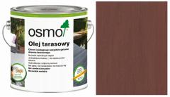Osmo Olej Tarasowy 014 opak.2,5 L MASSARANDUBA