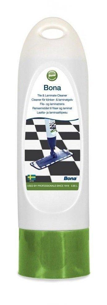 Bona Tile & Laminate Cleaner środek do czyszczenia płytek