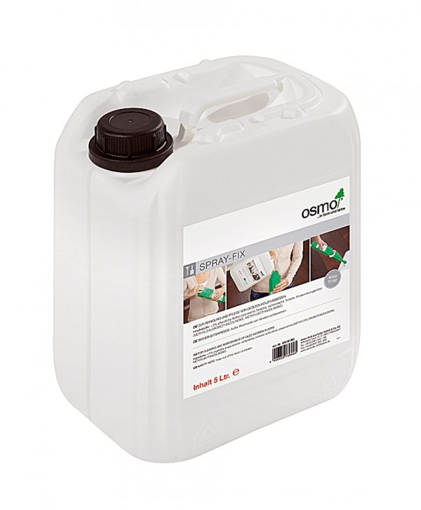 Osmo Spray Fix (opak. 5L)