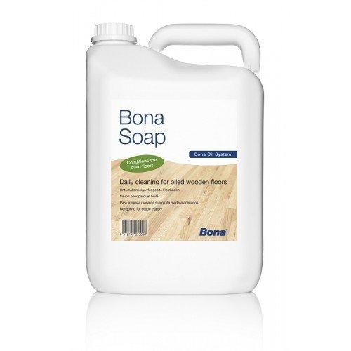 Bona Soap mydło do podłóg olejowanych opak. 5 L