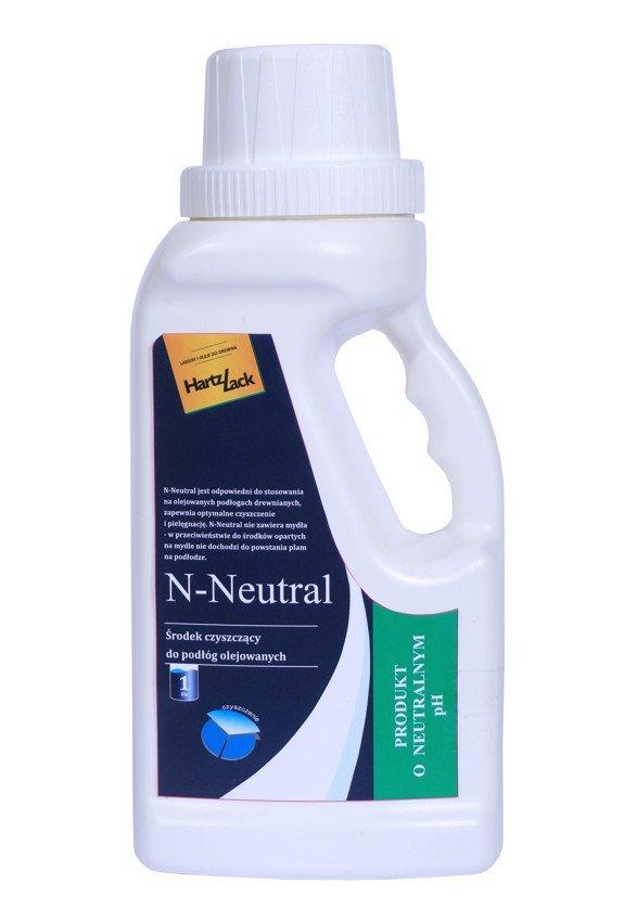 Hartz-Lack N-Neutral środek myjący (opak. 1L)