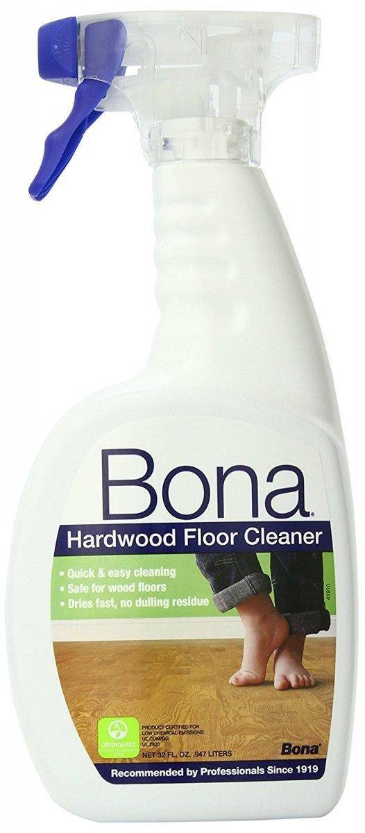 Bona FloorKit zestaw do czyszczenia podłóg drewnianych
