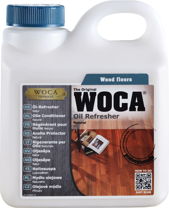 Woca Oil Refresher 1L