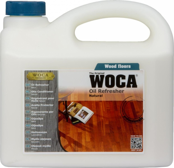 Woca Oil Refresher 2,5L