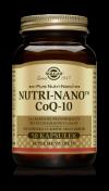 Solgar NUTRI-NANO CoQ-10
