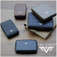 Bezpieczne portfele - TRU VIRTU