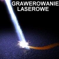 GRAWEROWANIE LASEROWE