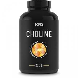 KFD Pure Choline - 200 g