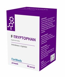 ForMeds F-TRYPTOPHAN