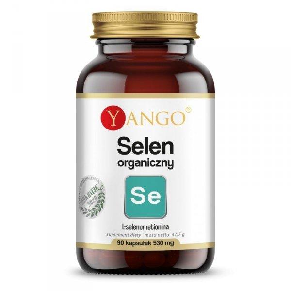 Yango Selen 90 kaps.