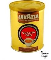 LAVAZZA Qualita Oro 250g mielona puszka