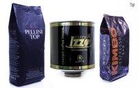Zestaw ARABICA - 3 kg kawy ziarnistej