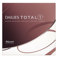 Dailies Total 1 (90szt)