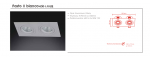 Wpust halogenowy  Fasto II bianco Orlicki Design