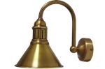 Kinkiet mosiężny JBT Stylowe Lampy WKMB/W45/1